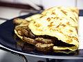 Flickr - cyclonebill - Omelet med ristede jordskokker og rosmarin.jpg