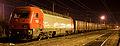 Flickr - nmorao - Locomotiva 5616, Estação de Vila Nova de Gaia, 2009.12.18.jpg
