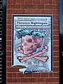 Florence Nightingale Poster Near Cross Bones Graveyard.jpg