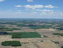 Flying over Adams Township in Seneca County.jpg