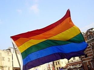 Movimento di liberazione omosessuale