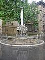 Fontaine des Quatre Dauphins - Aix en Provence - P1350963-P1350969.jpg