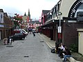 Football fever hits Omagh (30) - geograph.org.uk - 969351.jpg