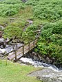 Footbridge, Green Burn - geograph.org.uk - 875583.jpg