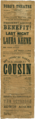 Fords Theatre Playbill 1865-04-14.png