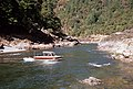 Forest Service patrol boat, Rogue River Wild & Scenic River, Rogue River-Siskiyou National Forest (36338482205).jpg
