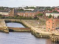 Former drydock, South Shields - geograph.org.uk - 572561.jpg