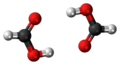 Formic acid dimer 3D ball.png