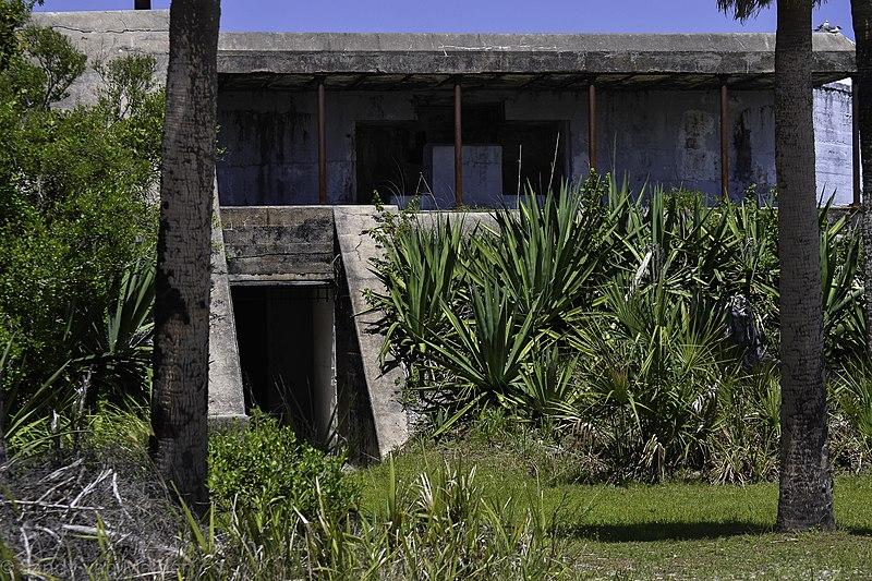 File:Fort Dade ruins.jpg
