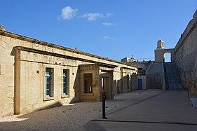 Fort St. Angelo interior 05.jpg