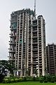 Forum Atmosphere - Eastern Tower - Residential Complex - Under Construction - Kolkata 2014-08-26 6206.JPG