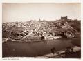 Fotografi över Toledo - Hallwylska museet - 107271.tif