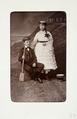 Fotografiporträtt på barn, Charlotte Pope - Hallwylska museet - 107790.tif