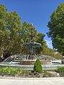 Fountain Paseo del Salón Granada Spain.jpg