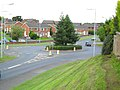 Four Winds Roundabout, Belfast - geograph.org.uk - 1504998.jpg
