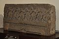 Fragment Showing Mother Goddess Panel - Circa 11-12th Century CE - ACCN 68-18 - Government Museum - Mathura 2013-02-23 5201.JPG