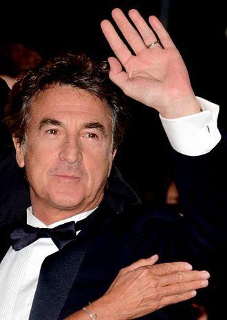 François Cluzet - François Cluzet at the César Awards 2014