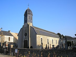 FranceNormandieCoulvainEglise.jpg