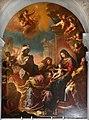 Francesco conti, adorazione dei magi, 1716, 03.jpg