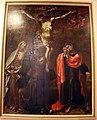 Francesco nasini, crocifsso e dolenti, da s. francesco.JPG