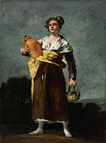 Francisco de Goya y Lucientes - The Water Carrier - Google Art Project.jpg