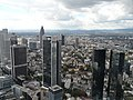 Frankfurt am Main, вид с Main Tower (9) - panoramio.jpg