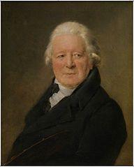 De schilder Willem Jacob Herreyns