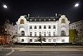 Französische Botschaft Schwarzenbergplatz, Wien.JPG
