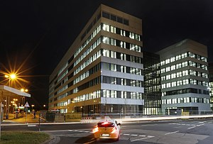 Fraport - Fraport head office