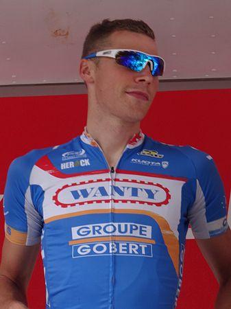 Frasnes-lez-Anvaing - Tour de Wallonie, étape 1, 26 juillet 2014, départ (B080).JPG
