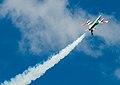 Frecce Tricolori NL Air Force Days (9291483354).jpg