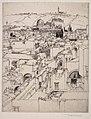 Frederick Richards - Richards-98201 - Jerusalem and Mt of Olives.jpg