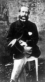 Frederick Seymour