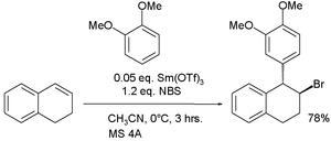 Friedel–Crafts reaction - Friedel–Crafts alkylation by an alkene