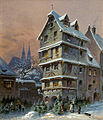 Friedrich Perlberg Weihnachtsabend in Nürnberg.jpg