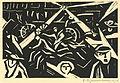 Fritz Baumann Le Crieur 1912.jpg