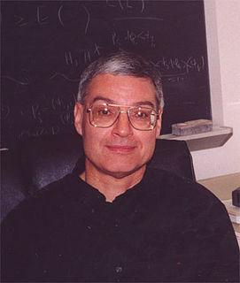 Fritz Gesztesy Austrian mathematical physicist