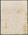 From Anne Warren Weston to Deborah Weston; 1837? p1.jpg