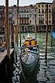 Góndola en el Gran Canal - panoramio.jpg