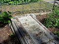 Göttingen Stadtfriedhof Grab Hans Hübner.JPG