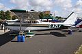 G-AZLV Cessna Ce.172K Skyhawk (8579392049).jpg