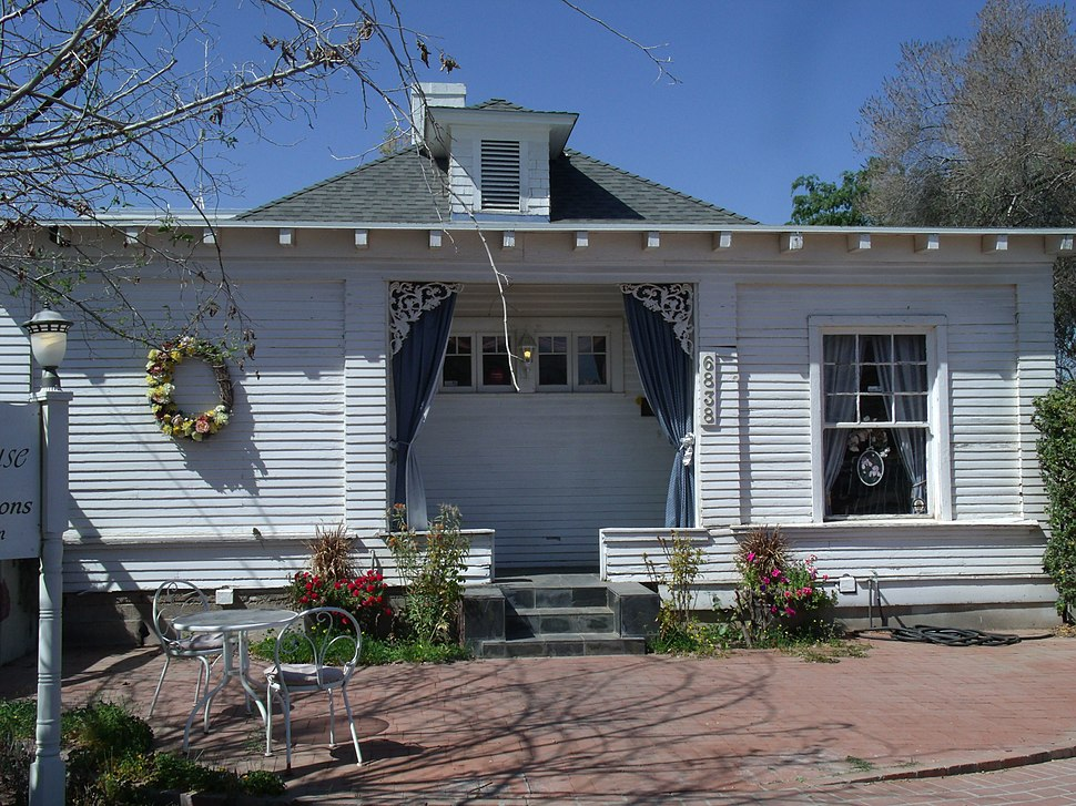 G-C.H. Tinker House-1913