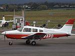 G-WARO Piper Cherokee Warrior 28 (29572164045).jpg