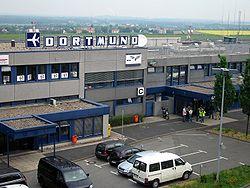 Картинки по запросу фото аэропорт Дортмунда