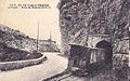 GEB 168 - LES GORGES DE CHAILLES - Le Tunnel - Route des echelles à St-Béron.jpg