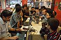 GLAM Discussion - Bengali Wikipedia Meetup - Kolkata 2015-10-11 5887.JPG