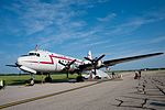 GOE static displays, C-54 Skymaster Flying Museum 120608-F-EX201-009.jpg
