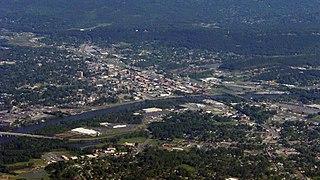 Gadsden, Alabama City in Alabama, United States