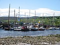 Gala Day at Helmsdale Harbour. - geograph.org.uk - 689557.jpg