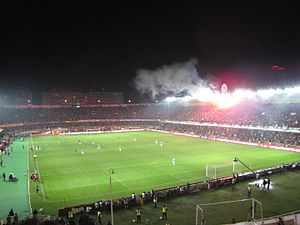 Galatasaray-hamburg 2009-3.jpg